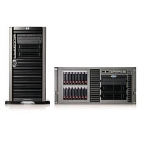 Servery HP Proliant